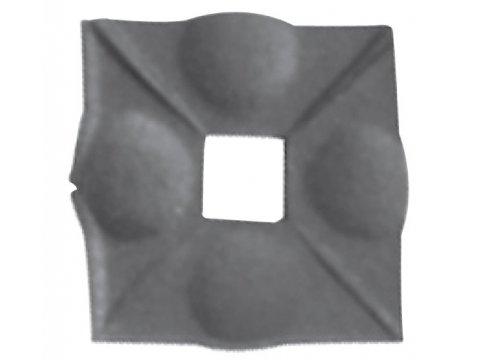 Maskownica metalowa 50x50mm