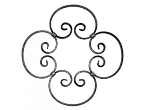 Rozeta Kuta 03.406.14 265 x 265