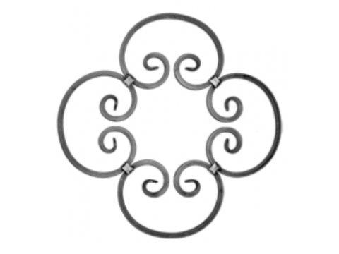 Rozeta Kuta 03.410.18 325 x 325