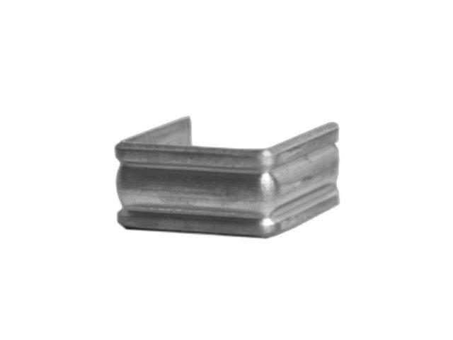 Płaskownik/zakuwka 12.135.14 14x14mm