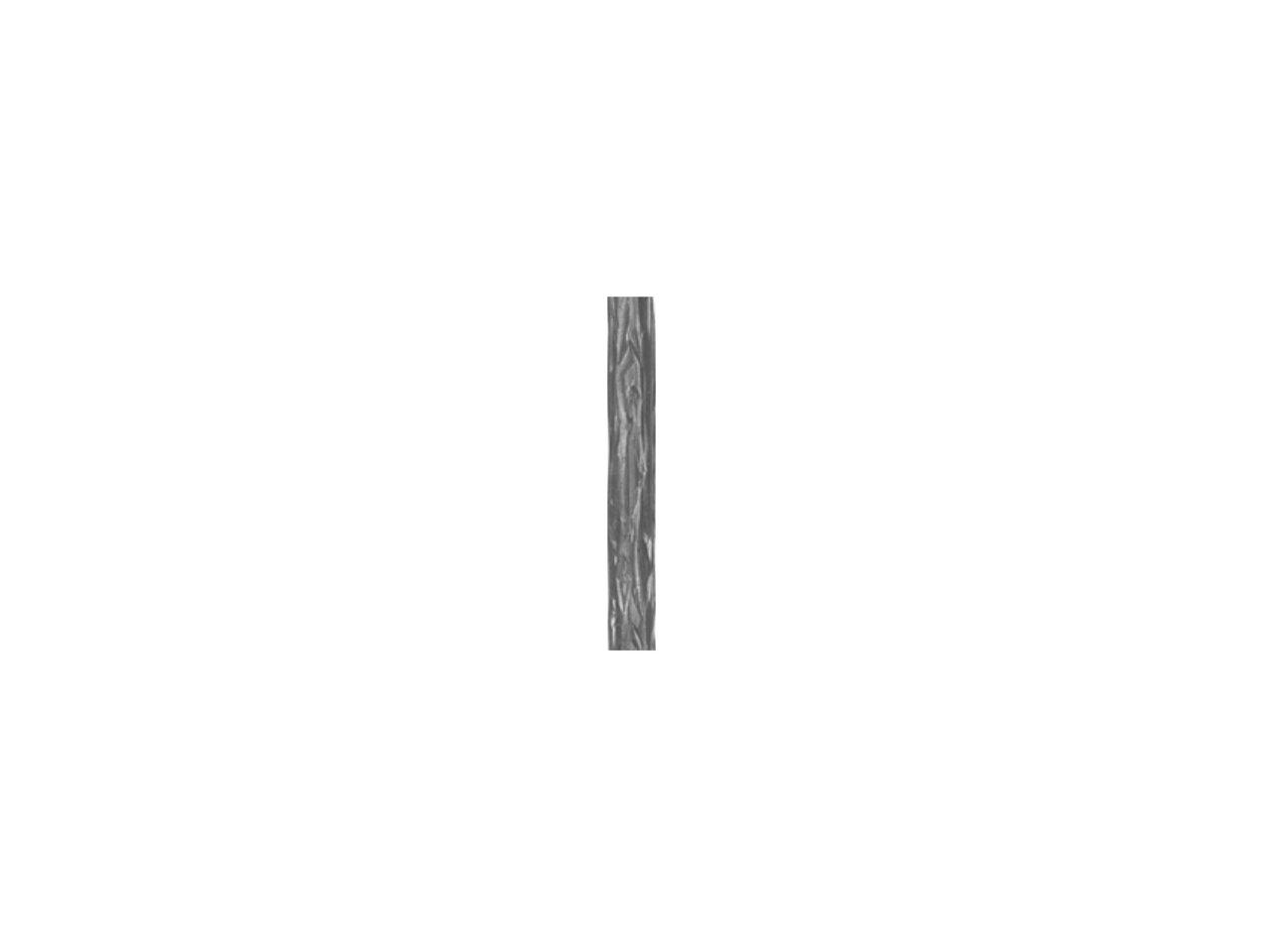 Płaskownik stalowy 12.196.17 3000mm