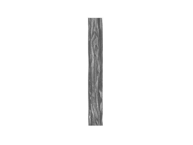 Pręt korowany 12.196.19 fi 16mm