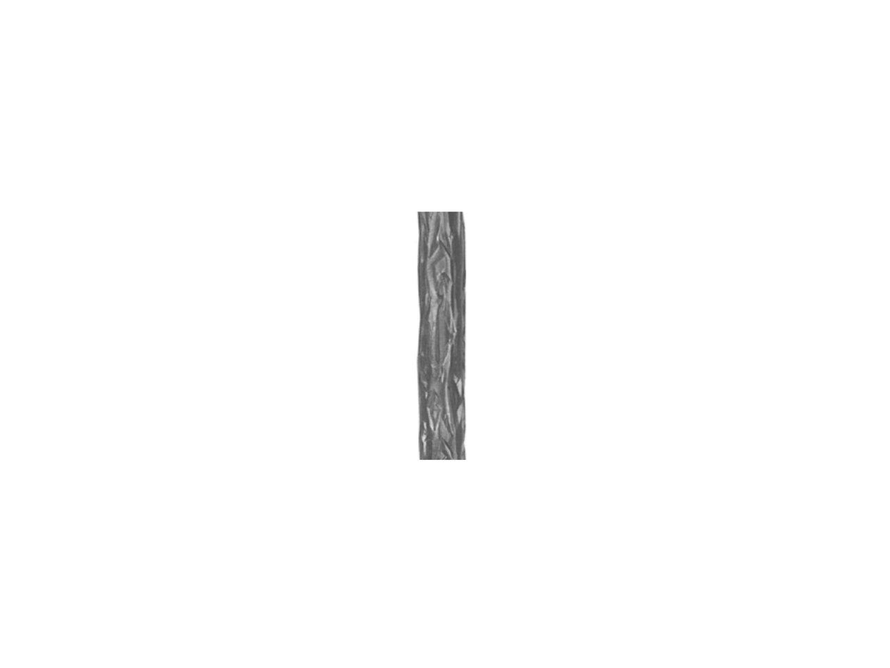 Płaskownik stalowy 12.196.18 3000mm