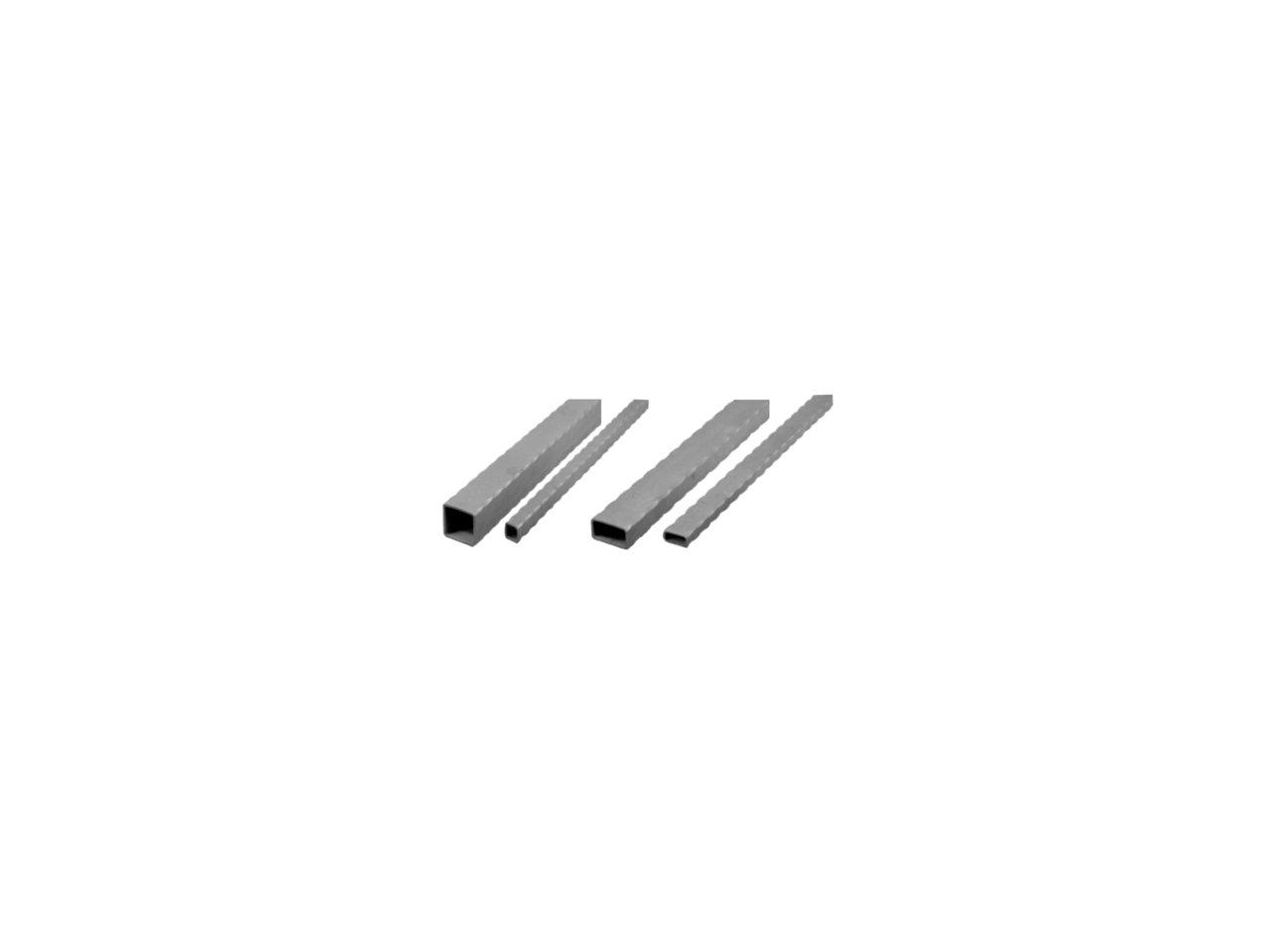 Stalowy profil 12.237 fi 40 x 40mm