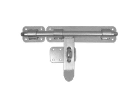 Zasuwa stalowa ocynkowana Model 15.473.02