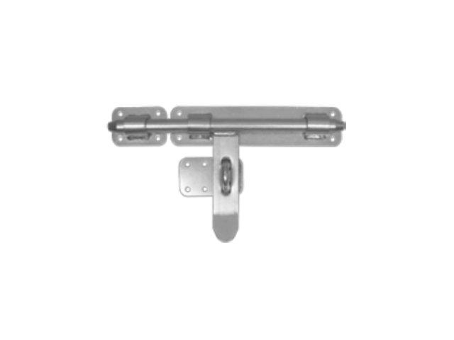 Zasuwa stalowa ocynkowana Model 15.472.03