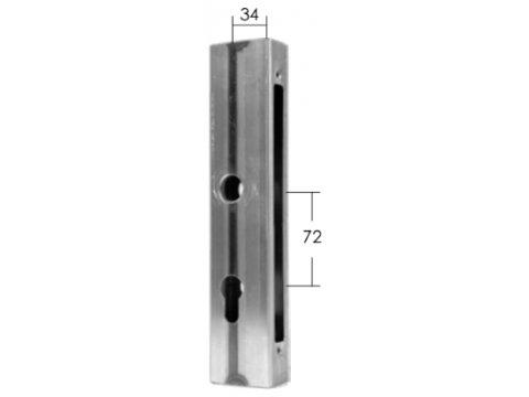 Kaseta stalowa Model 15.531