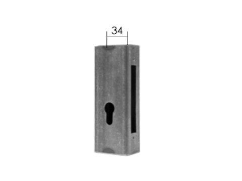 Kaseta stalowa Model 15.641.02