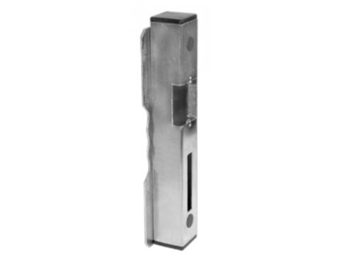 Kaseta zamka stalowa Model 15.649.01