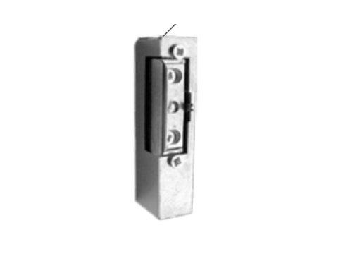 Kaseta Elektrozaczep R3 z blokadą Model 15.651.01