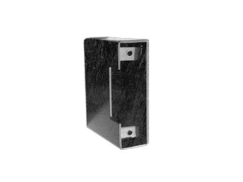 Kaseta Elektrozaczep R3 z blokadą z pamięcią Model 15.651.03