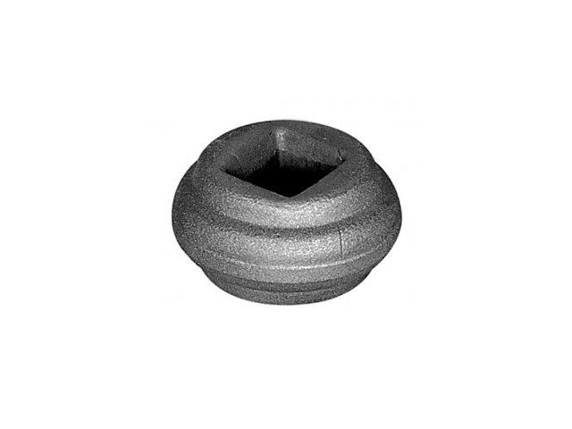Stalowy grot - nasadka 13.169.01