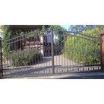 Brama Kuta Uchylna BK100
