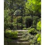 Brama kuta ogrodowa BKO01